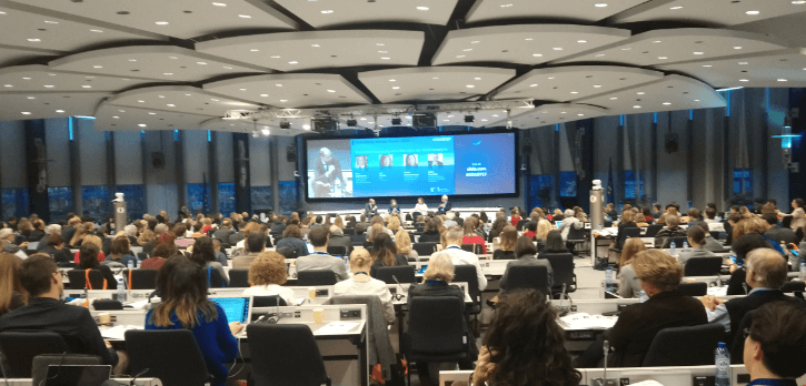 Translating Europe Forum 2018